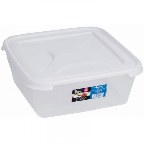 10 Litre Food Grade Plastic Box | Food Storage Boxes