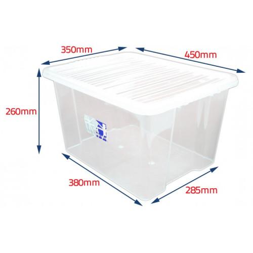 30lt Stoage Box
