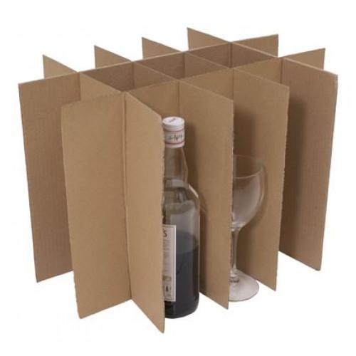 Bottle divider