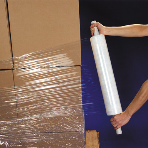 pallet wrap 20 micon extended core