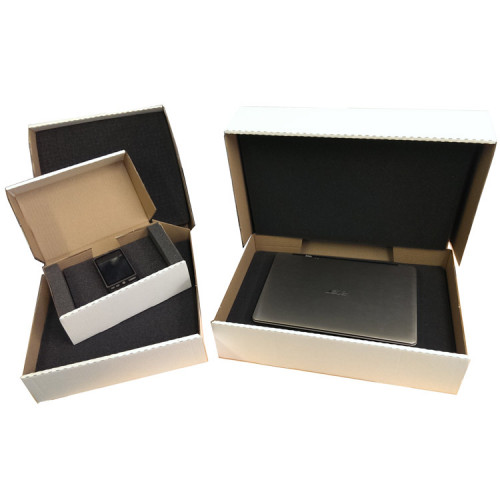 Foam Lined Postal Boxes | Foamed Mailing Box