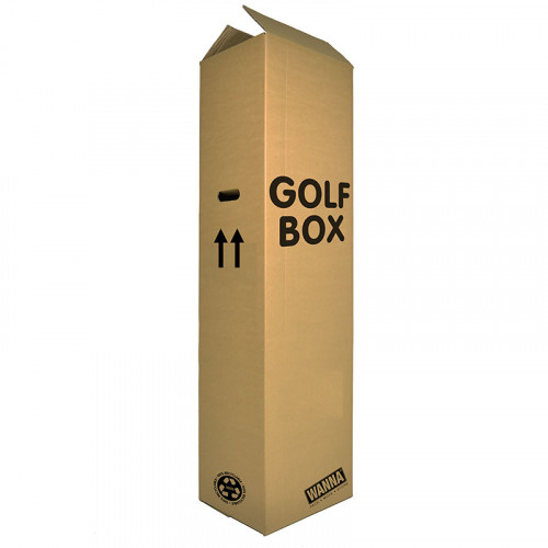 Glof Club Boxes