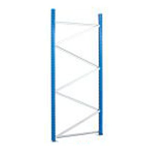 Longspan Racking Frame 2500 H / 900 D