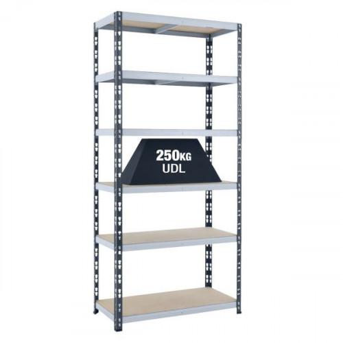 Max 2 - Chipboard Deck 2000 H x 1200 W x 450 D