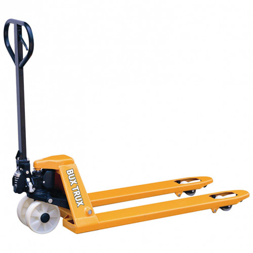 Pallet Truck with Nylon wheels - 540mm x 1000mm