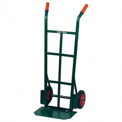Sack Barrow with 9 inch tyre plates