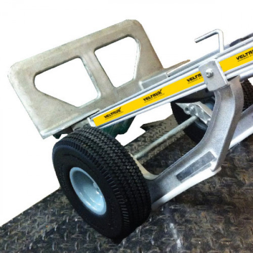 Veltruk Aluminium Merchatruk