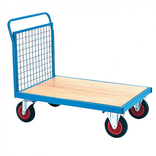Warehouse Picking Trolley