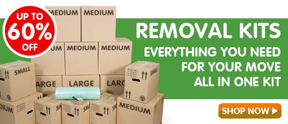 Removal Kits