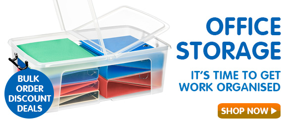 Office Storage Products
