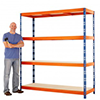 Racking & Shelving