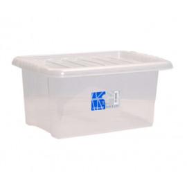 14 Litre Clear Storage Box