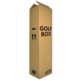 Golf Set Boxes X 3 Pack