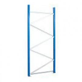 Longspan Racking Frame 2500 H / 600 D