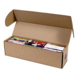 CD DVD Box