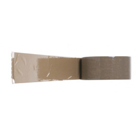 Standard Tape  Brown Hot-Melt