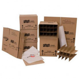 Kitchen Boxes Pack
