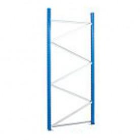 Longspan Racking Frame 3000 H / 900 D