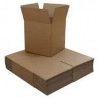 15 Small Packing boxes