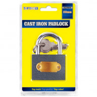 Cast Iron Padlock | Strong Iron Padlocks