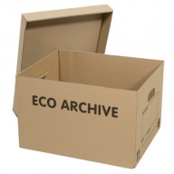 Eco Archive Box
