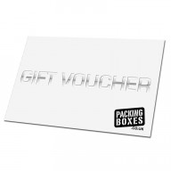 PackingBoxes Gift Voucher