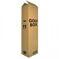 Gold Club Box