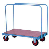 Heavy Duty Trolleys | Adjustable Frame Trolley