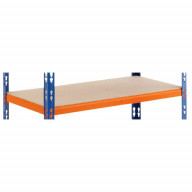 Max 1 - Extra Level 1800 W x 450 D
