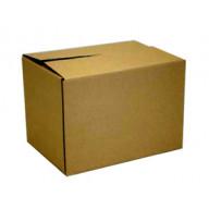 A4 Cardboard Box