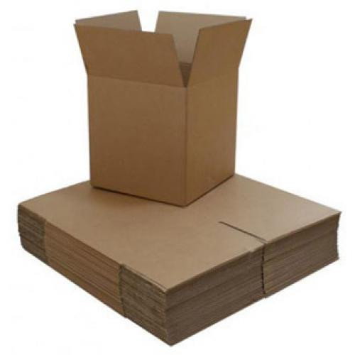 Small packing boxes