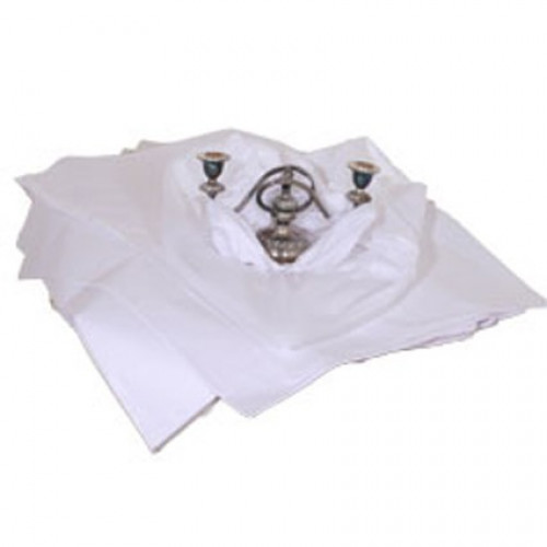 Acid free tissue sheets