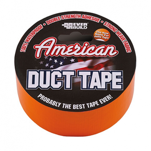 Extra Strong Duct Tape