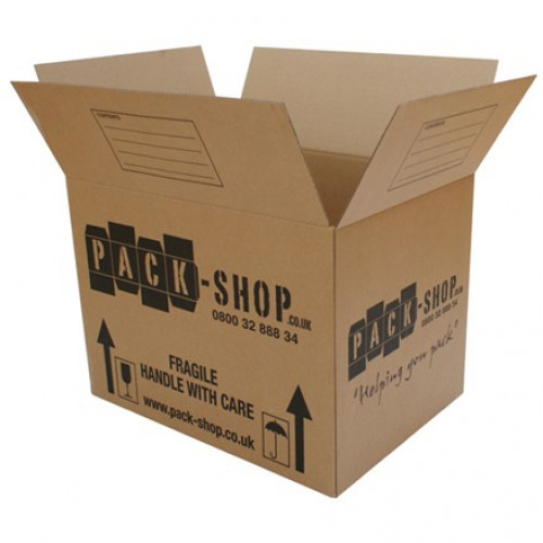 General Moving Boxe