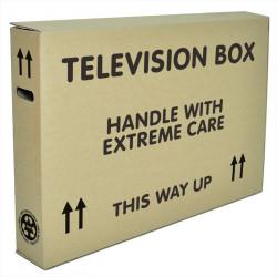 "42"" Plasma LCD TV Box"