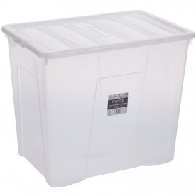160 Litre Box and Lid
