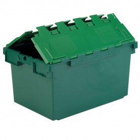 80 Litre Heavy Duty Storage Crate