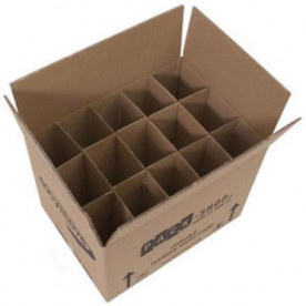 Medium Box & Bottle Divider