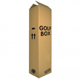 Golf Clubs Box