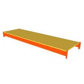 Longspan Racking Shelf 2682 W / 900 D