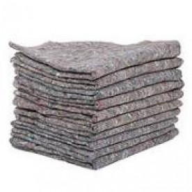 Removal Blankets x 15