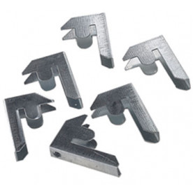 Value Shelving Bay Connectors