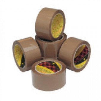Buff Tapes x 6 Rolls Pack
