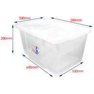 50lt Storage Box