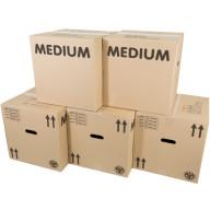 Eco medium boxes