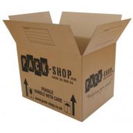 General Moving Box