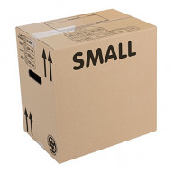 Small Moving Box